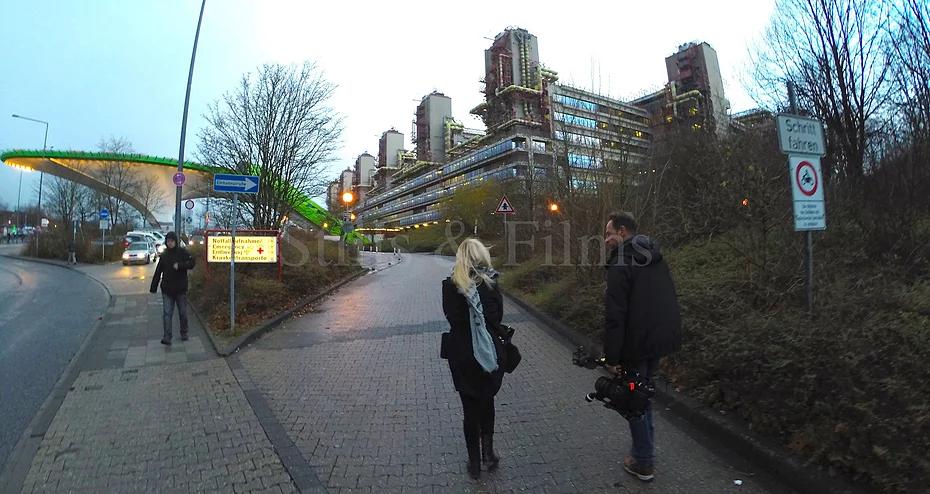 Video Crew Aachen, Germany