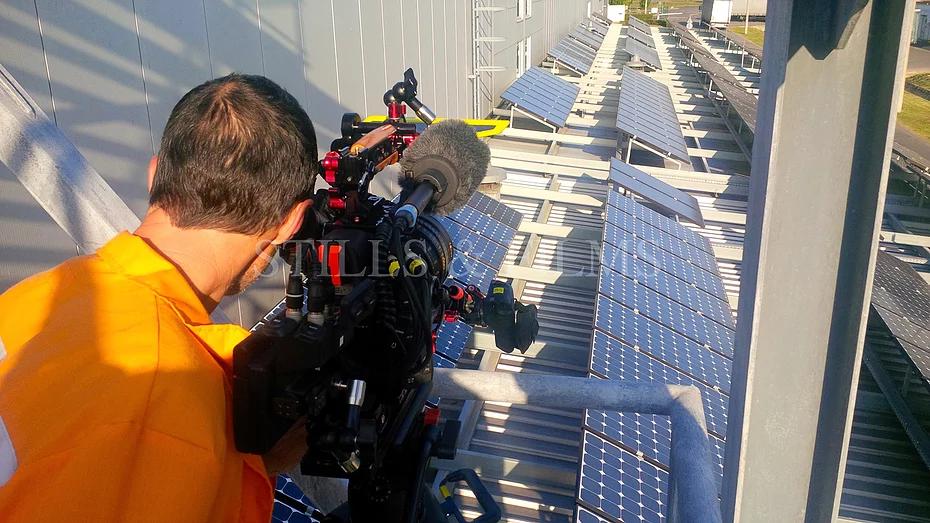 Camera Crew Poland