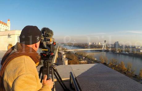 Video Crew Bratislava