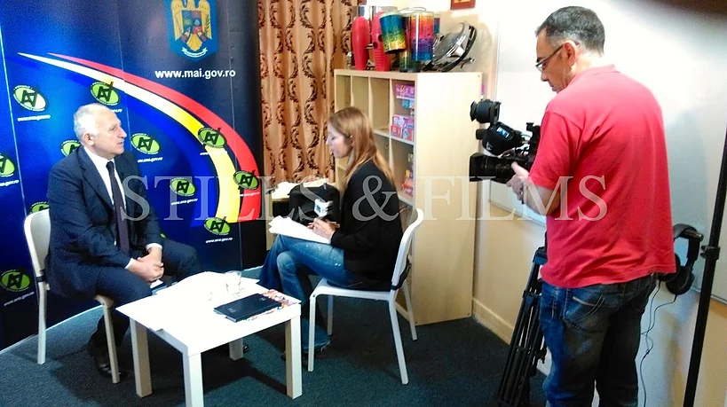 Video Crew Bucharest