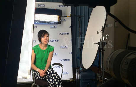 eCancer shoot 7
