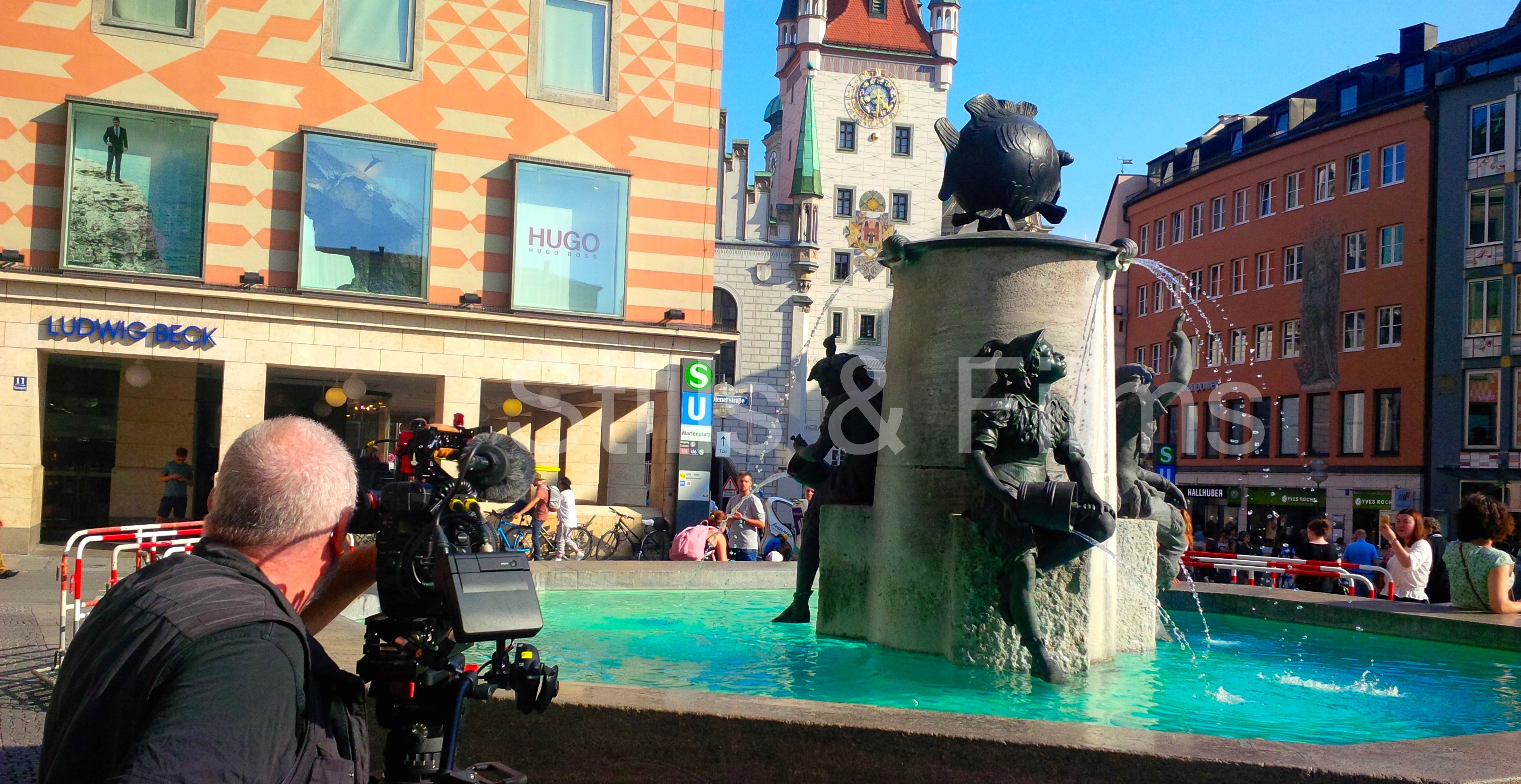 Video Production Munich