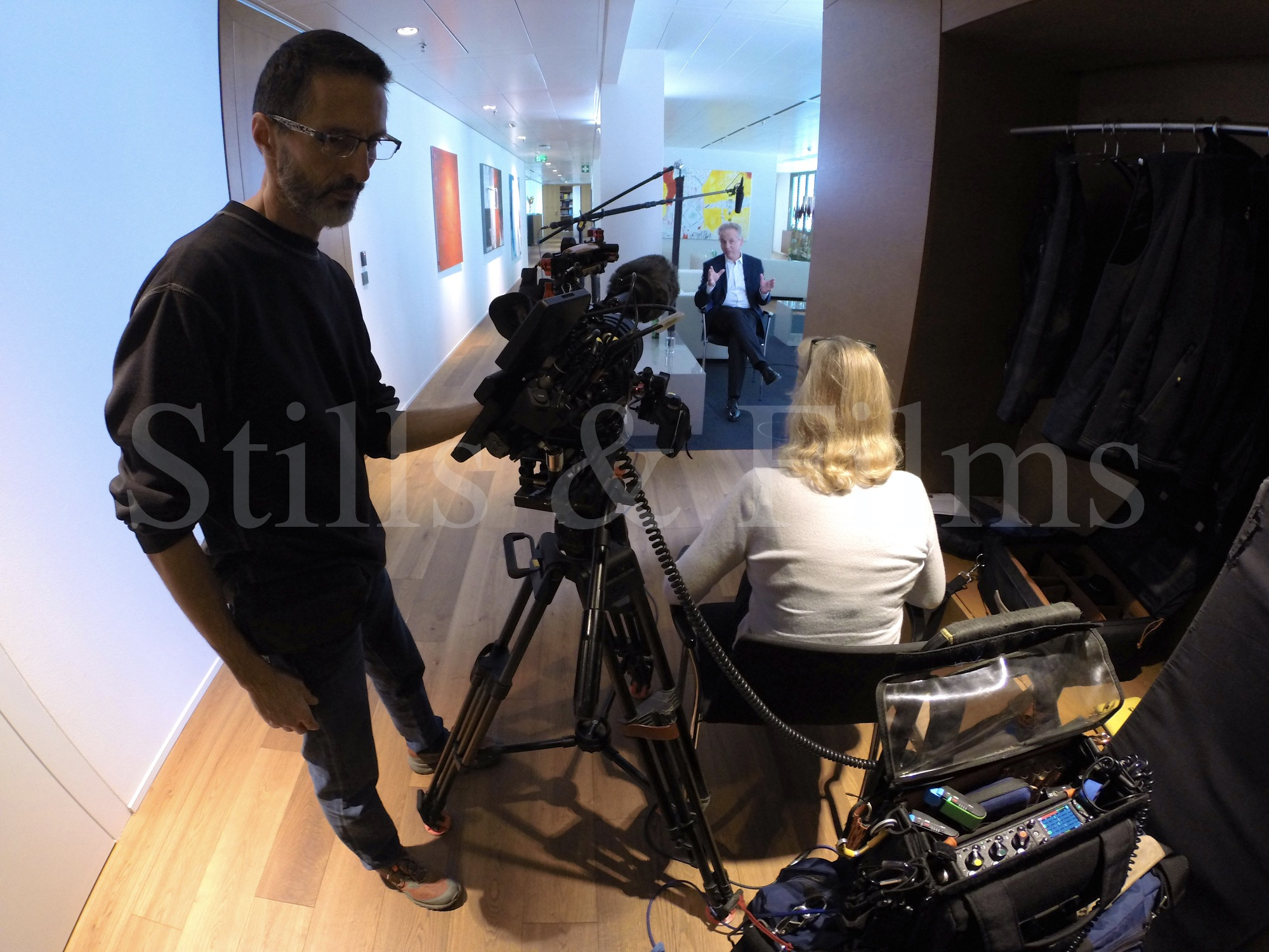Video Production Vienna