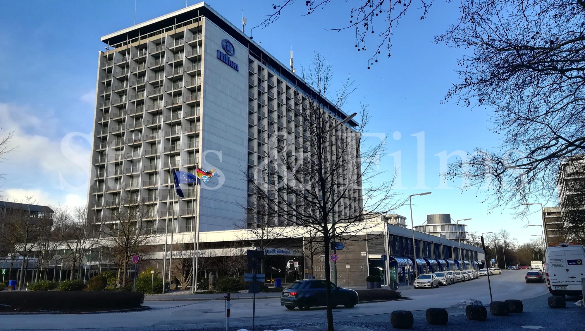 Hilton Park Munich