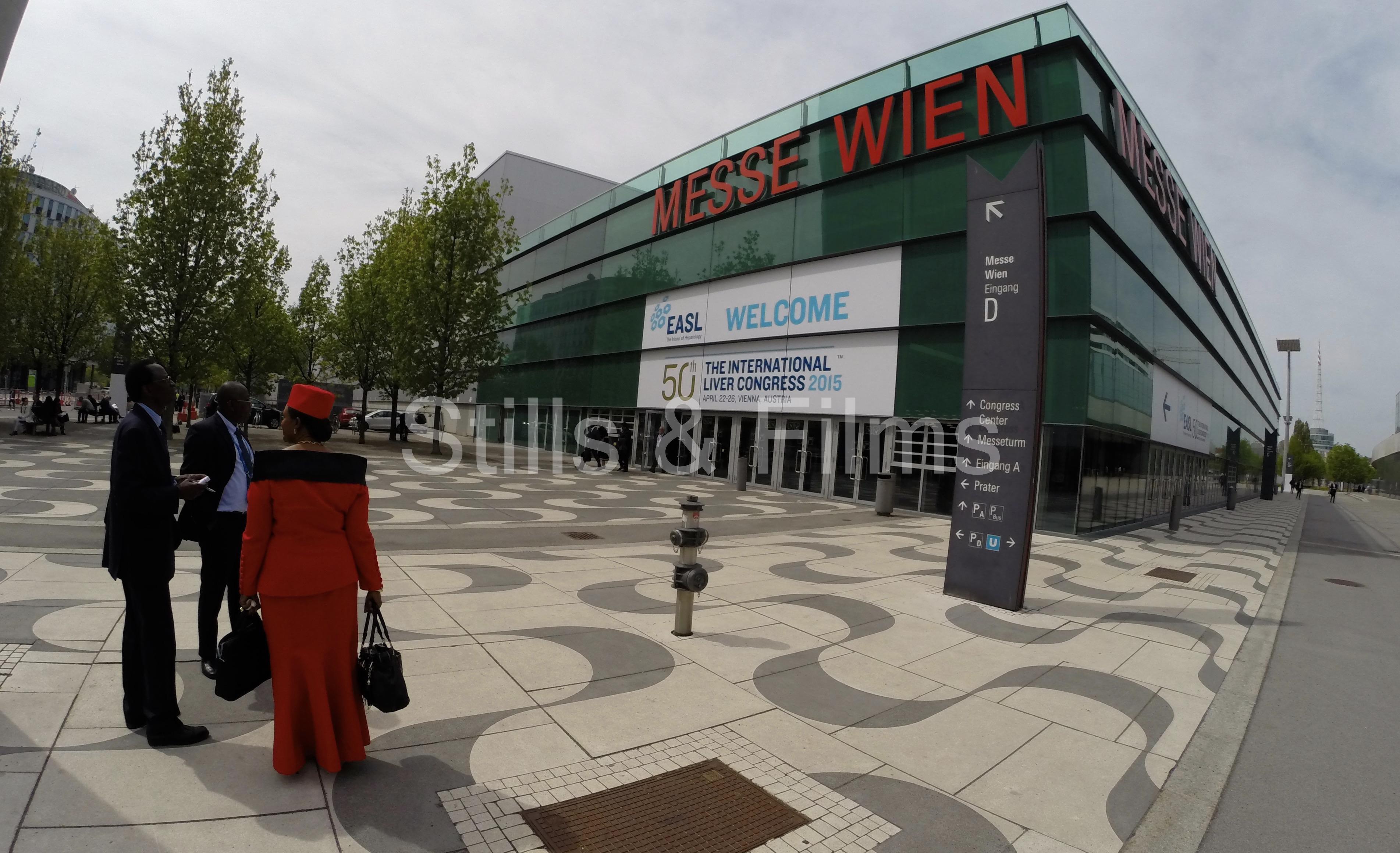 Vienna Messe